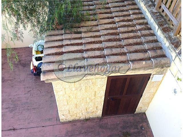 Foto - Casa en alquiler en calle Pedanias, Rural en Jerez de la Frontera - 387128851
