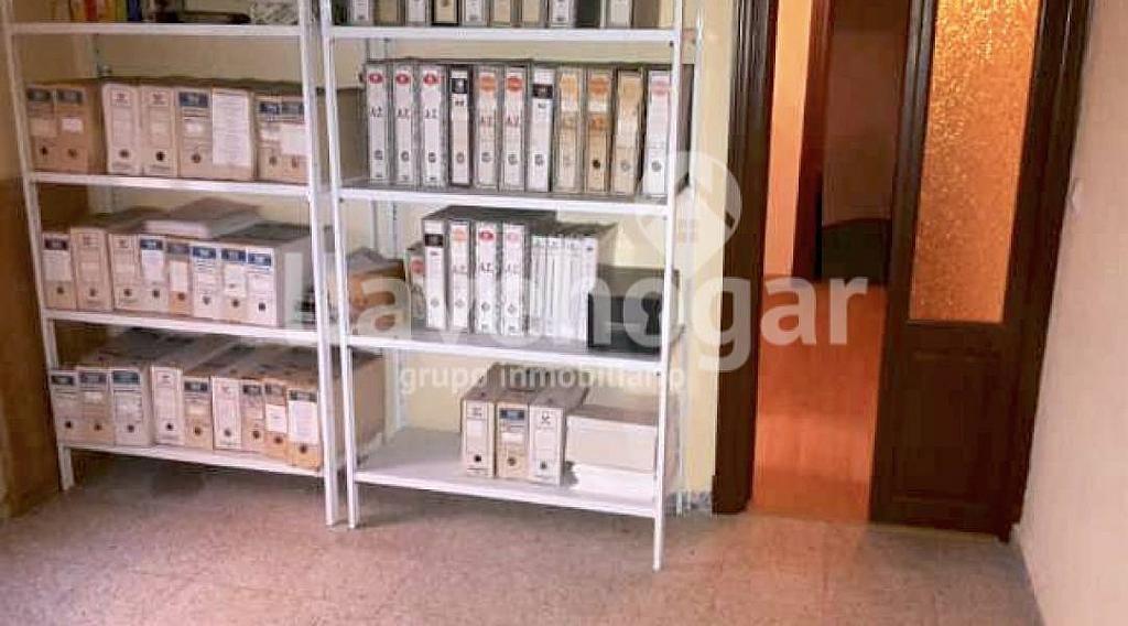 Foto - Oficina en alquiler en calle Centro, Centro en Jerez de la Frontera - 273608928