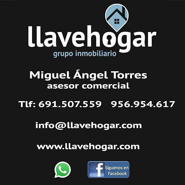 Foto - Oficina en alquiler en calle Centro, Centro en Jerez de la Frontera - 273608937