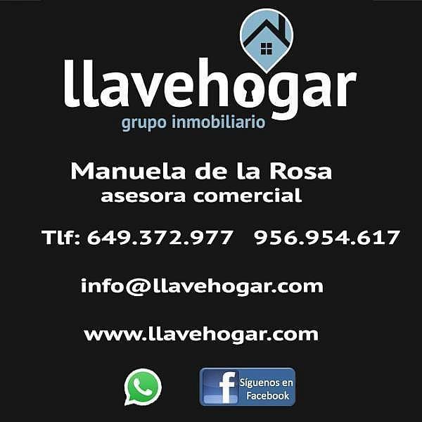 Foto - Oficina en alquiler en calle Centro, Centro en Jerez de la Frontera - 273608940