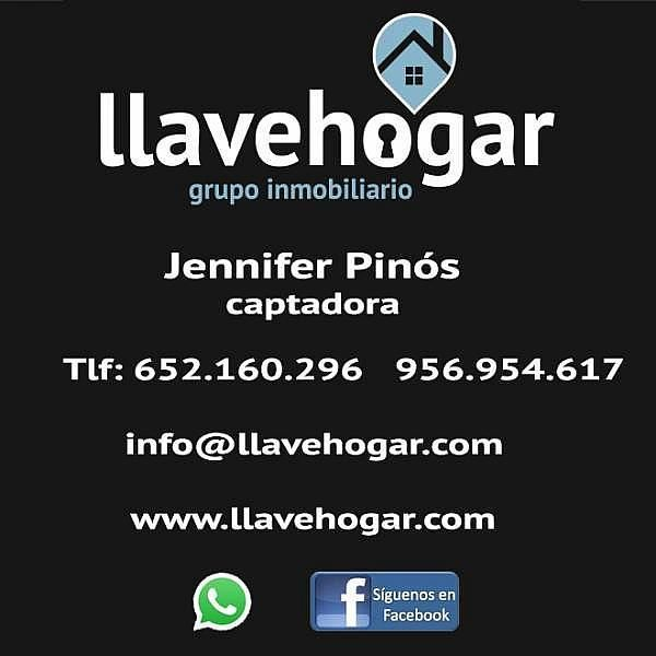 Foto - Oficina en alquiler en calle Centro, Centro en Jerez de la Frontera - 273608943