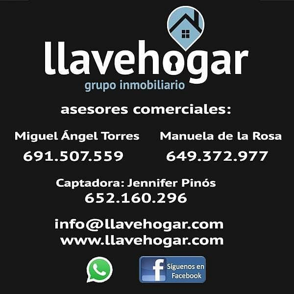 Foto - Oficina en alquiler en calle Centro, Centro en Jerez de la Frontera - 273608946