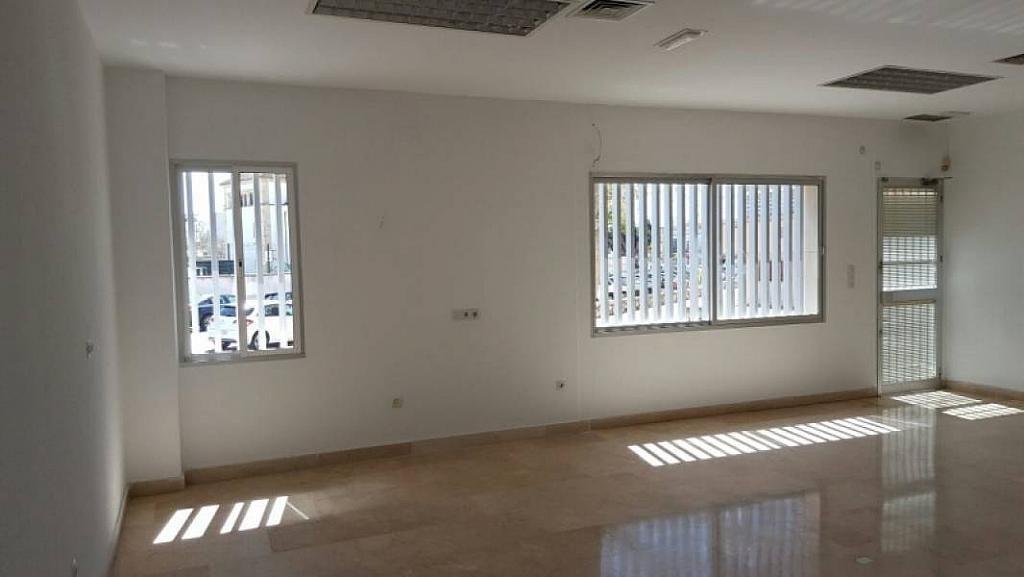 Foto - Local comercial en alquiler en calle Icovesa, Oeste en Jerez de la Frontera - 279387754