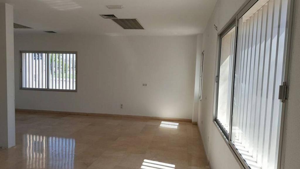 Foto - Local comercial en alquiler en calle Icovesa, Oeste en Jerez de la Frontera - 279387757