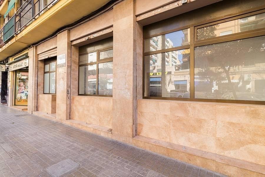 Foto - Local comercial en venta en calle Patraix, Patraix en Valencia - 317062850