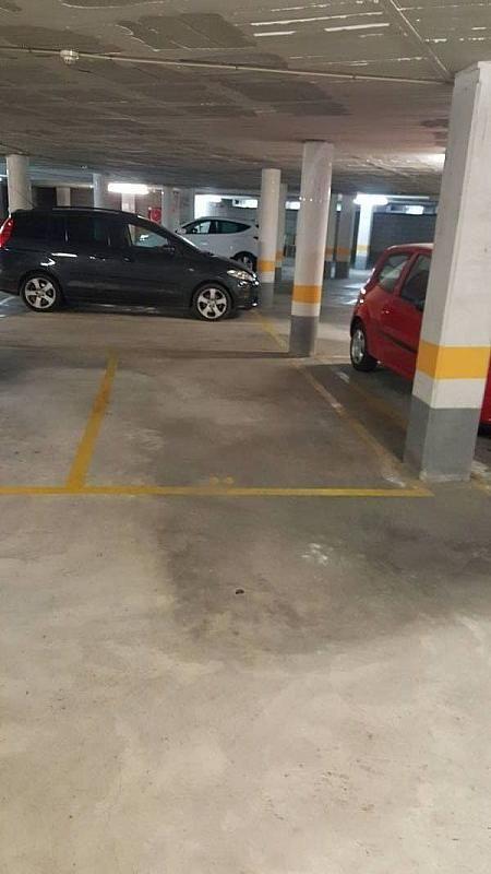 Foto - Parking en alquiler en calle El Pla, El Pla en Martorell - 283511203