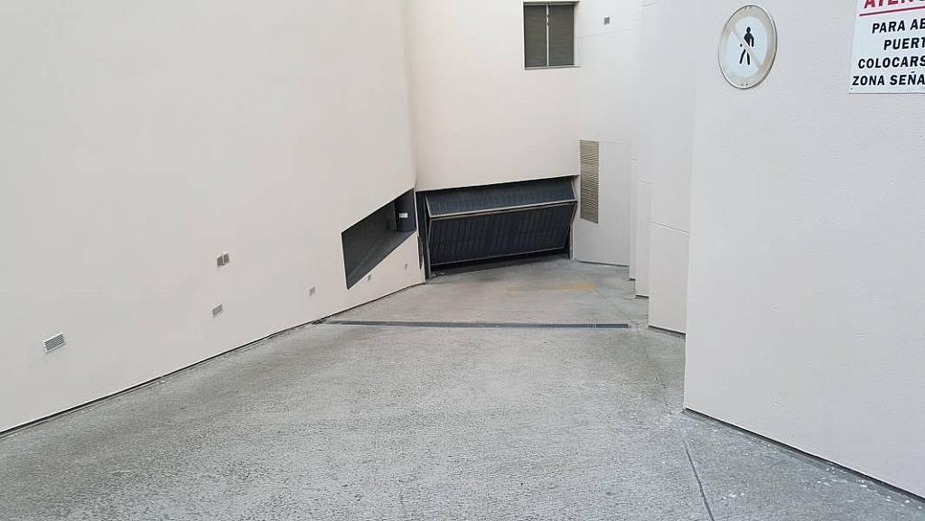 Foto - Parking en alquiler en calle El Pla, El Pla en Martorell - 283511215