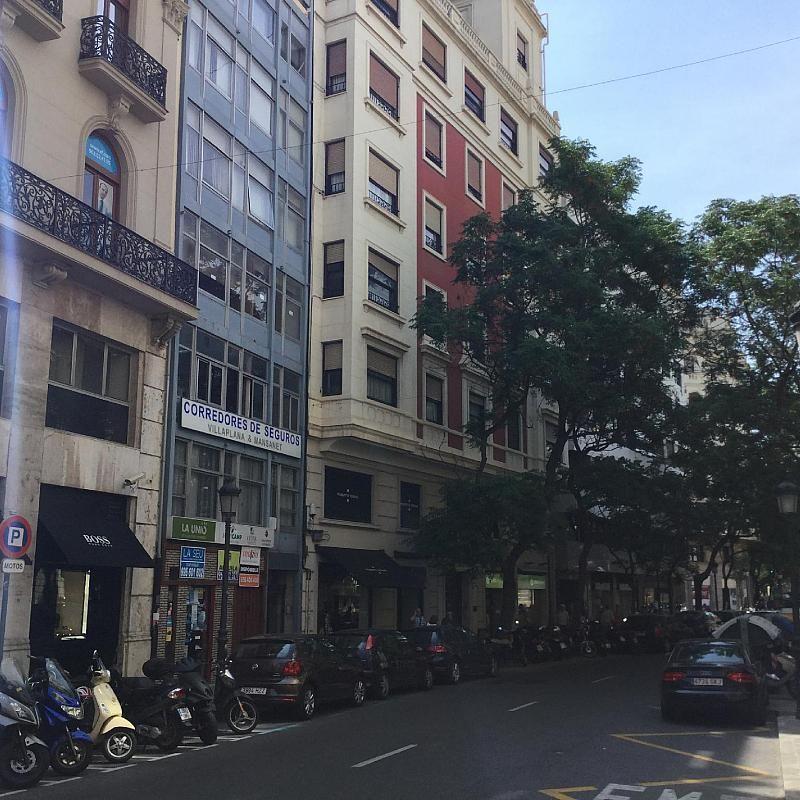 SinEstancia  - Oficina en alquiler en calle Junto a Palacio Marques de Dos Aguas, La Xerea en Valencia - 281512687