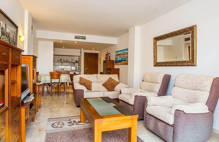Средняя цена квартир в испании