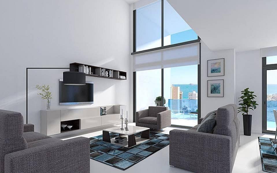 Foto - Apartamento en venta en calle Benidorm, Benidorm - 316098430