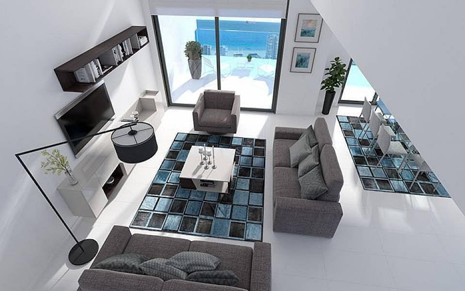 Foto - Apartamento en venta en calle Benidorm, Benidorm - 316098433
