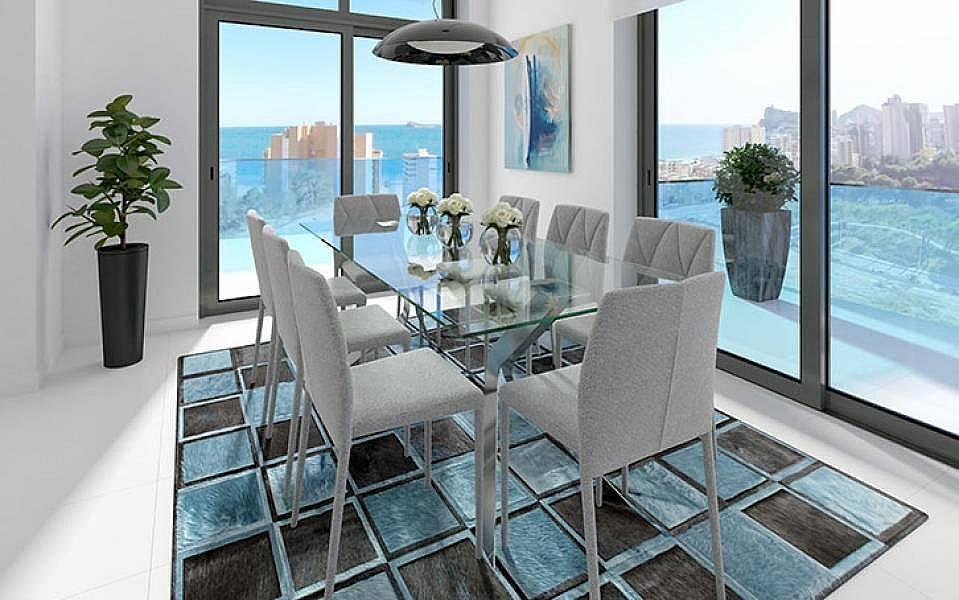Foto - Apartamento en venta en calle Benidorm, Benidorm - 316098436
