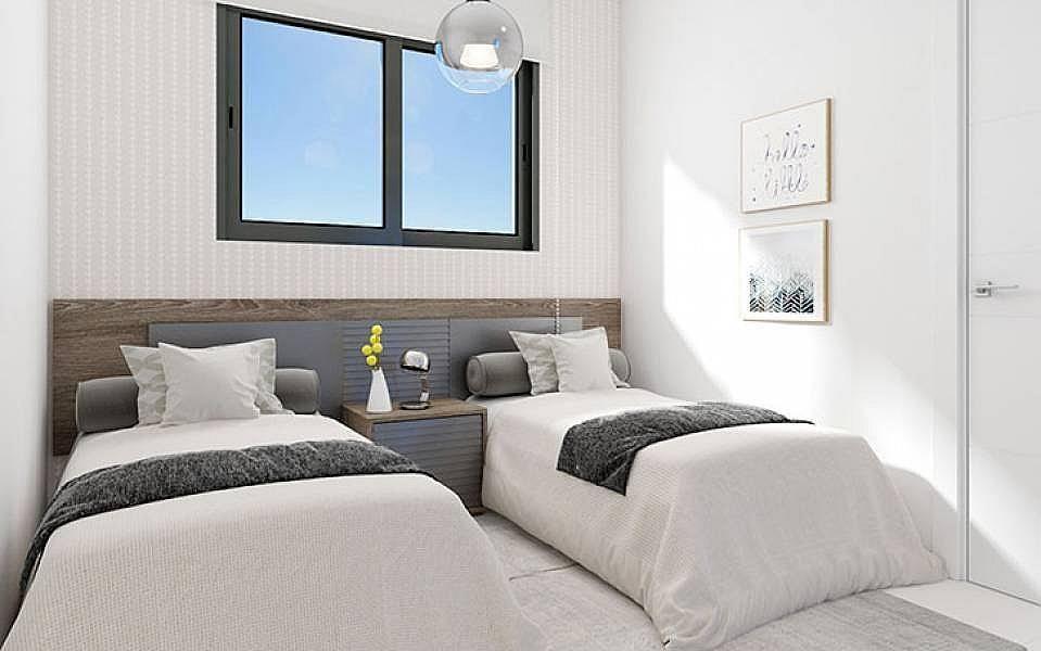Foto - Apartamento en venta en calle Benidorm, Benidorm - 316098445