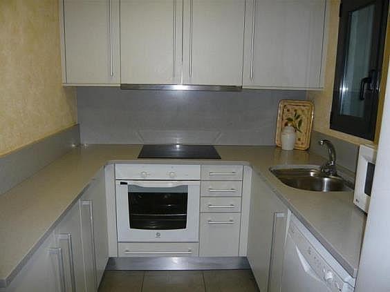 Apartamento en venta en calle St Pere, Sant Feliu de Guíxols - 319280806