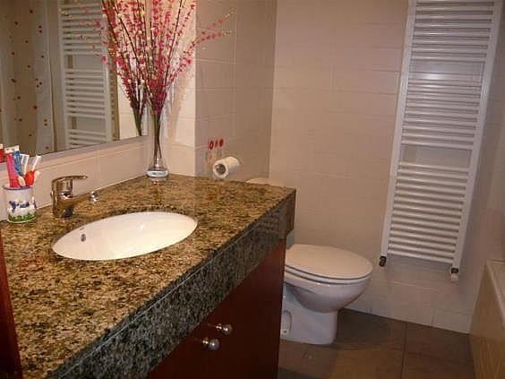 Apartamento en venta en calle St Pere, Sant Feliu de Guíxols - 319280821