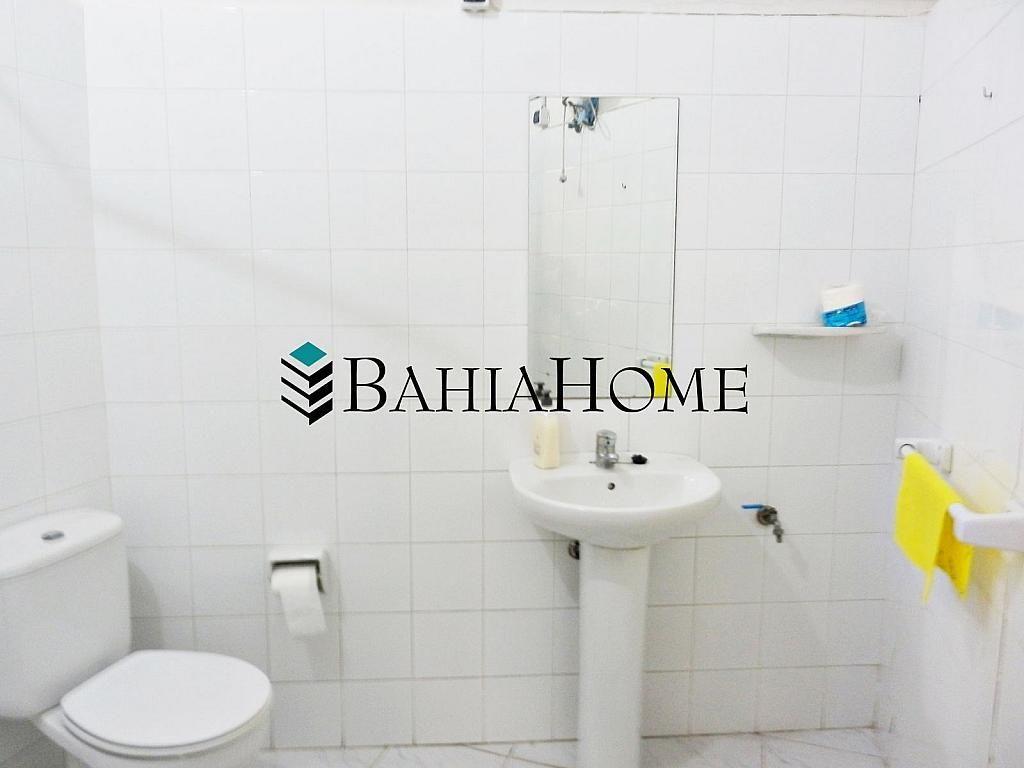 Baño - Local en alquiler en paseo General Dávila, Los Castros-Gral Davila en Santander - 273015684