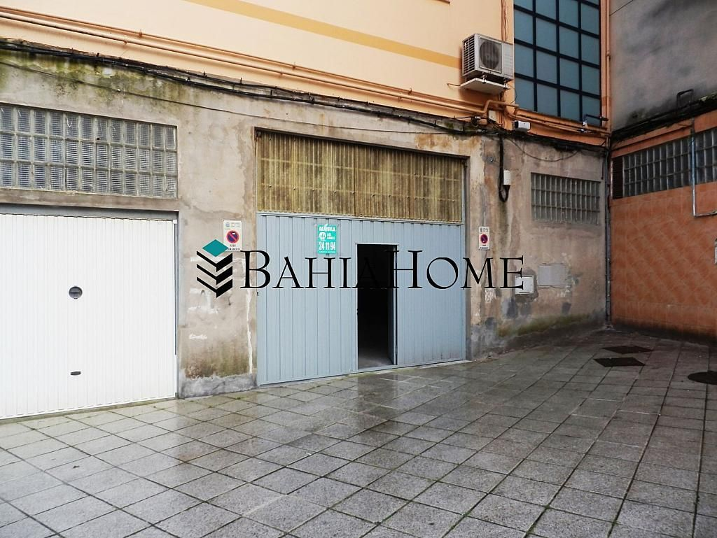 Fachada - Local en alquiler en paseo General Dávila, Los Castros-Gral Davila en Santander - 273015699