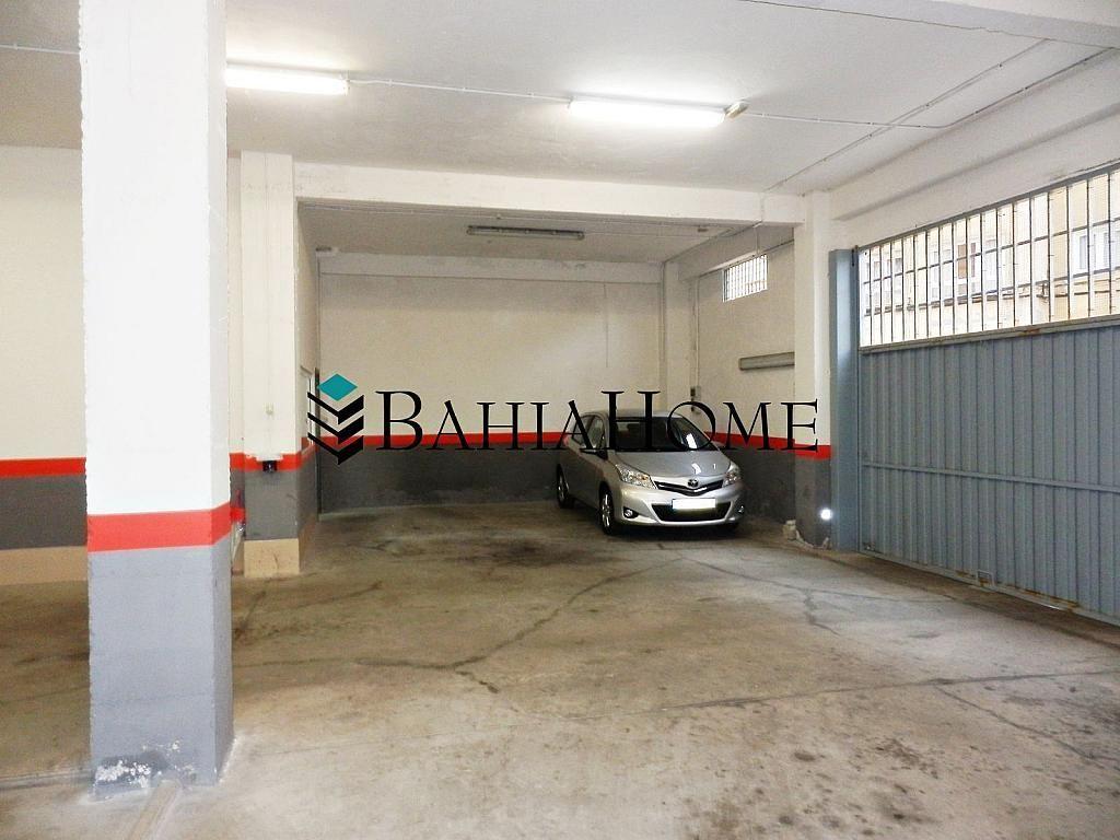 Parking - Local en alquiler en paseo General Dávila, Los Castros-Gral Davila en Santander - 273015721