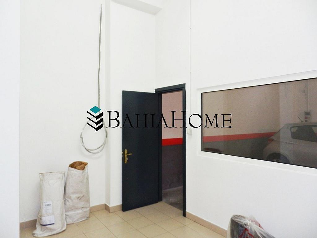 Oficina - Local en alquiler en paseo General Dávila, Los Castros-Gral Davila en Santander - 273015724