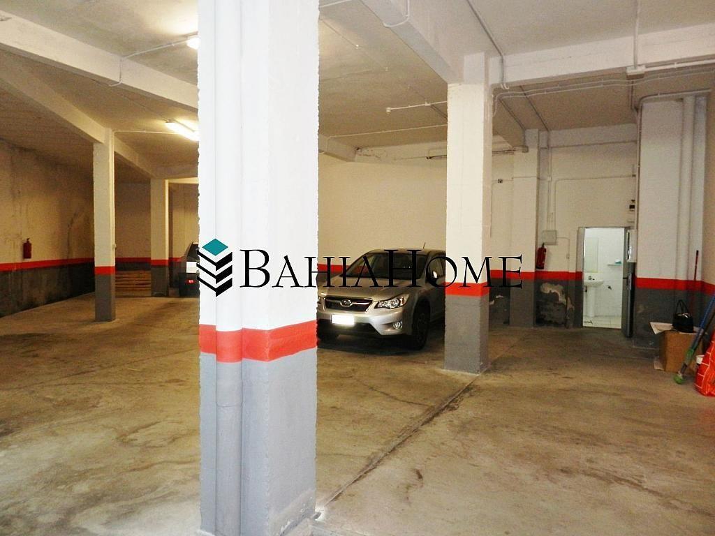 Parking - Local en alquiler en paseo General Dávila, Los Castros-Gral Davila en Santander - 273015733