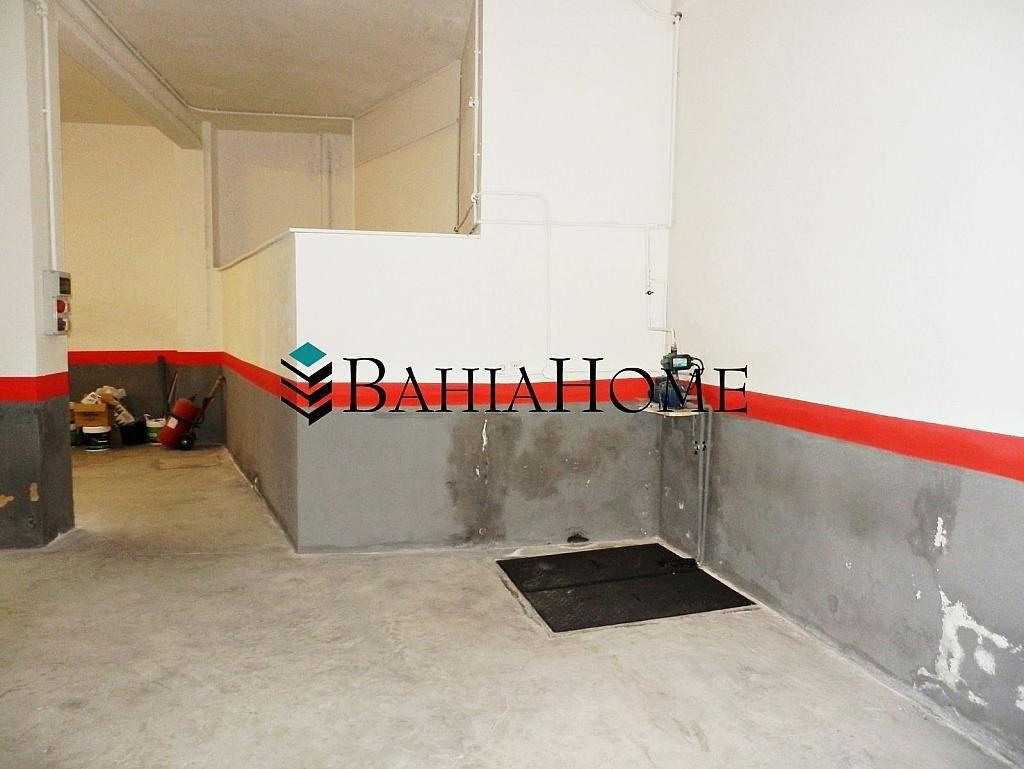 Parking - Local en alquiler en paseo General Dávila, Los Castros-Gral Davila en Santander - 273015734