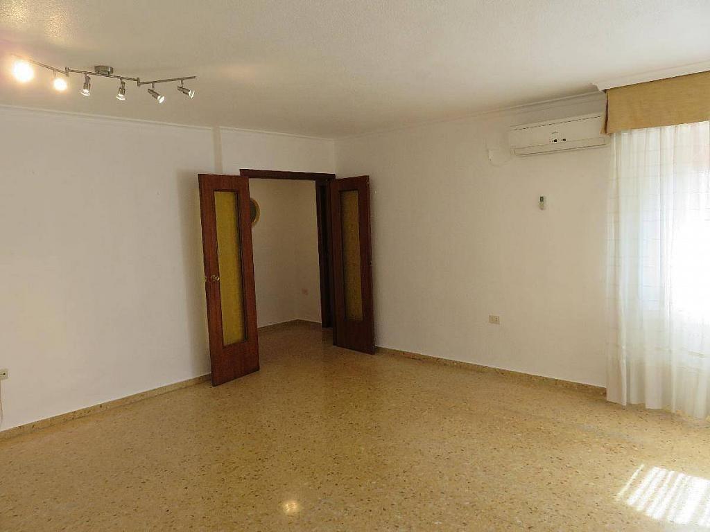 Piso en alquiler en calle cid valencia dos dormitorios for Piso alquiler valencia