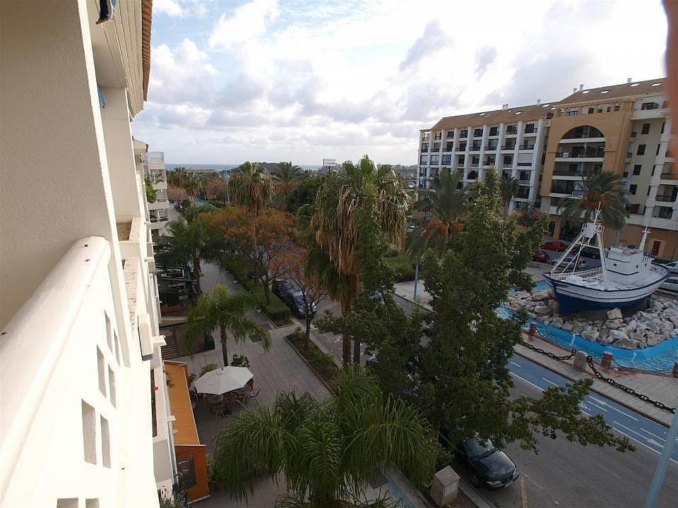Vistas - Piso en alquiler en San Pedro Pueblo en Marbella - 277702210