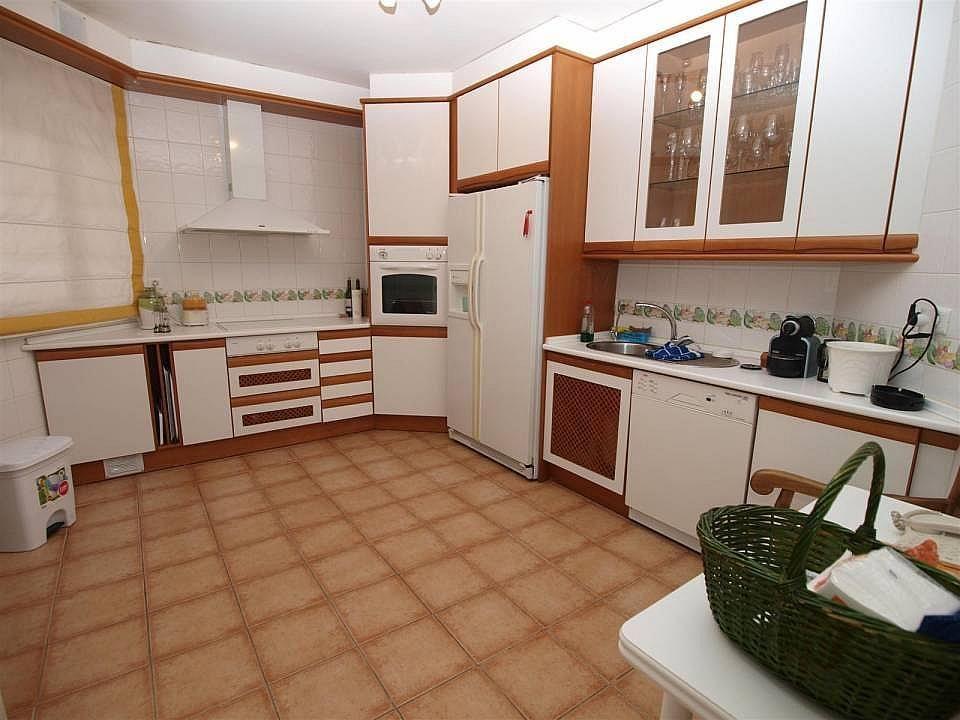 Cocina - Piso en alquiler en San Pedro Pueblo en Marbella - 277702219