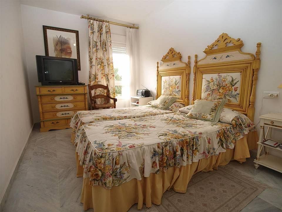 Dormitorio - Piso en alquiler en San Pedro Pueblo en Marbella - 277702225