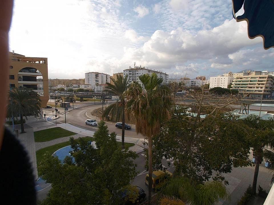 Vistas - Piso en alquiler en San Pedro Pueblo en Marbella - 277702240