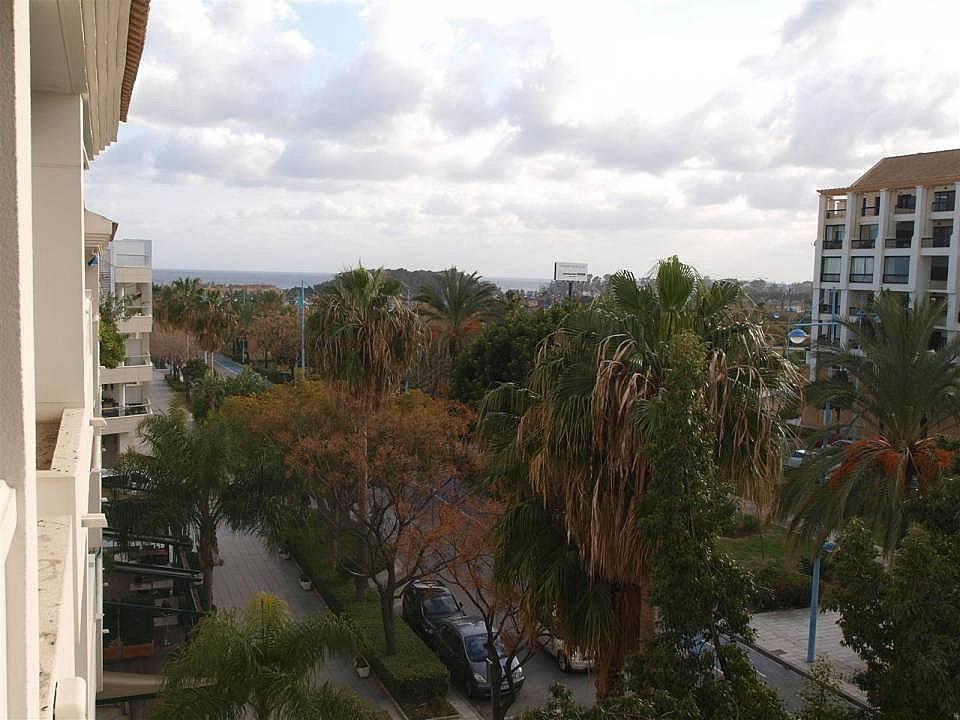 Vistas - Piso en alquiler en San Pedro Pueblo en Marbella - 277702243
