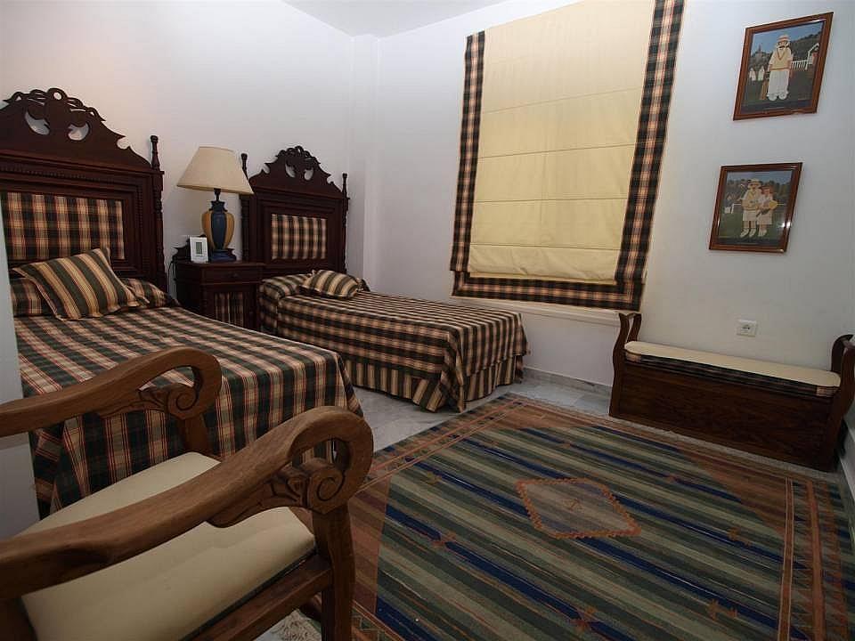 Dormitorio - Piso en alquiler en San Pedro Pueblo en Marbella - 277702258