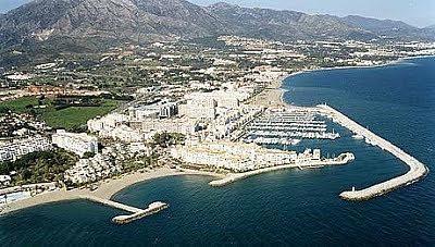 Otros - Piso en alquiler en Puerto Banús en Marbella - 277707403