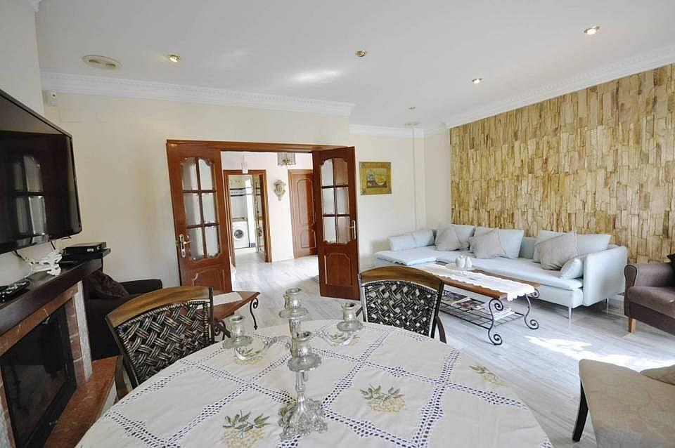 Salon - Casa adosada en alquiler en Milla de Oro en Marbella - 277708297