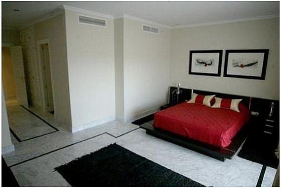 Dormitorio1 - Apartamento en alquiler en Milla de Oro en Marbella - 283238626
