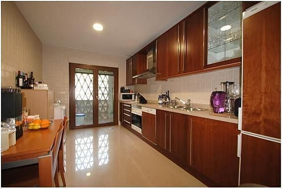 Cocina - Apartamento en alquiler en Milla de Oro en Marbella - 283238629