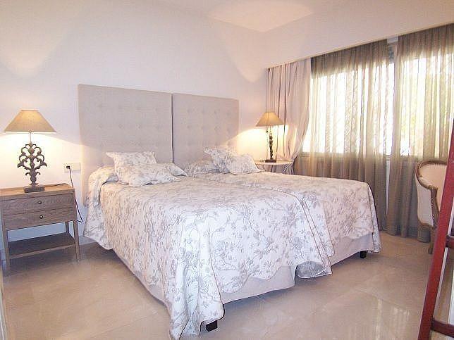 Dormitorio1 - Apartamento en alquiler en Guadalmina en Marbella - 286985962