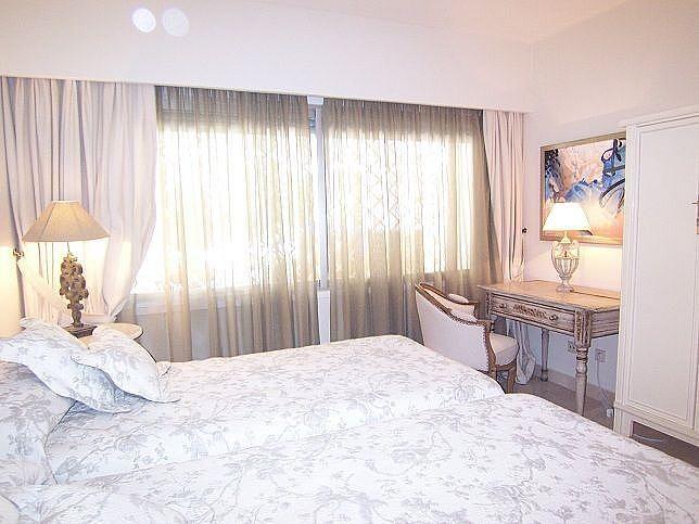 Dormitorio - Apartamento en alquiler en Guadalmina en Marbella - 286985968