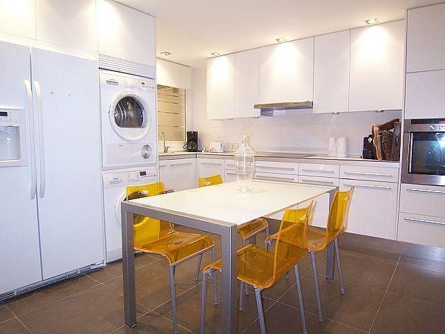 Cocina - Apartamento en alquiler en Guadalmina en Marbella - 286985980