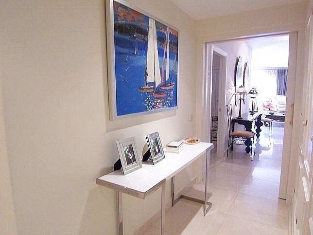 Distribuidor - Apartamento en alquiler en Guadalmina en Marbella - 286985986