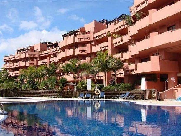 Exterior - Apartamento en alquiler en Estepona - 291218301