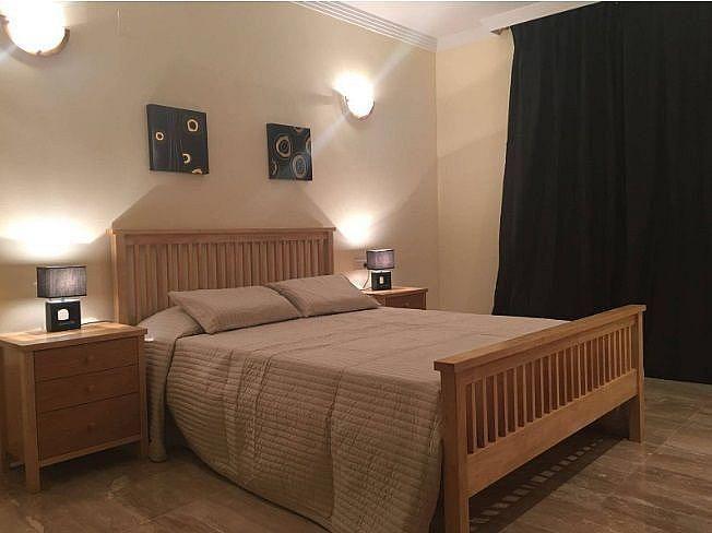 Dormitorio1 - Apartamento en alquiler en Estepona - 291218307
