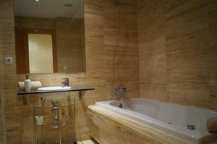 Bano - Apartamento en alquiler en Estepona - 291218310