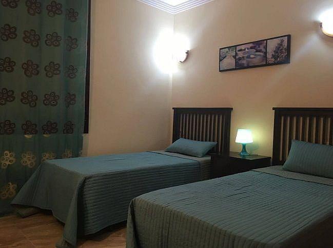 Dormitorio - Apartamento en alquiler en Estepona - 291218316