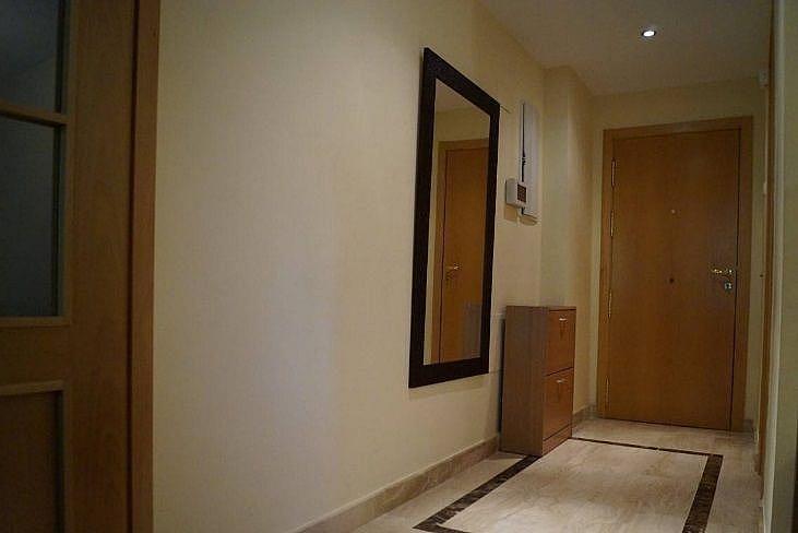 Hall - Apartamento en alquiler en Estepona - 291218334
