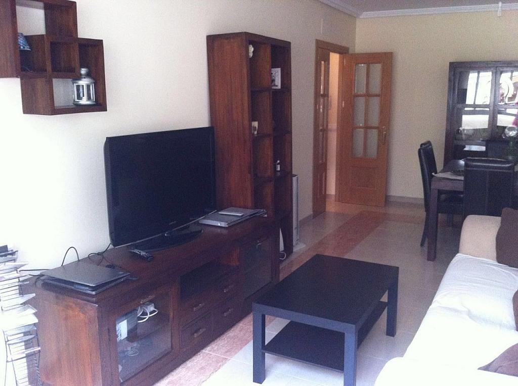 Imagen sin descripción - Apartamento en alquiler en Aguadulce - 277233414