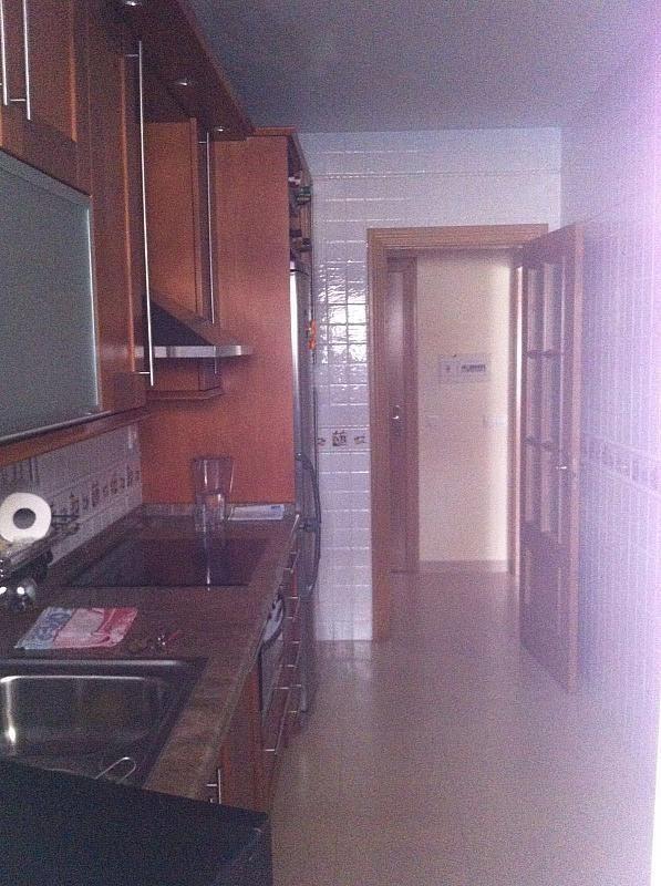 Imagen sin descripción - Apartamento en alquiler en Aguadulce - 277233417