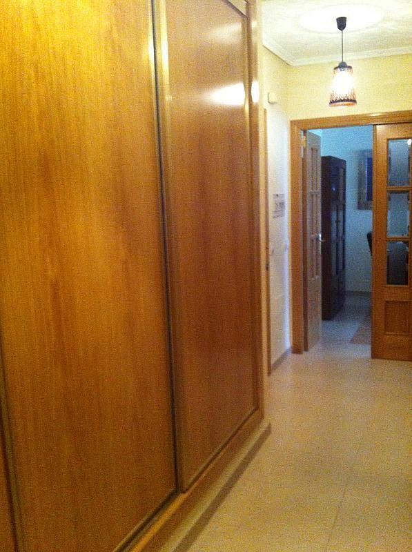 Imagen sin descripción - Apartamento en alquiler en Aguadulce - 277233420