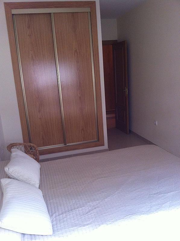 Imagen sin descripción - Apartamento en alquiler en Aguadulce - 277233423