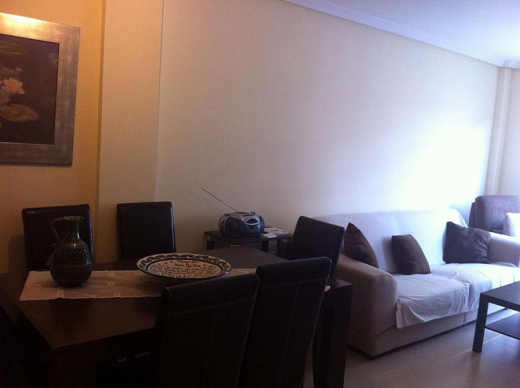 Imagen sin descripción - Apartamento en alquiler en Aguadulce - 277233432